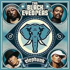 "New listing New Music Black Eyed Peas ""Elephunk"" 2xLP"