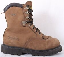 Redhead Bone C5031 Dry Lace Up Slip Resistant Ankle Work Boots Men's US 6.5W