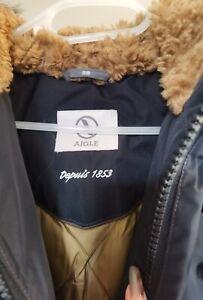 aigle coat