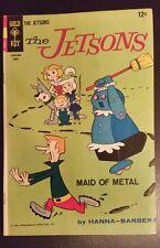 The Jetsons 26 VF Gold Key, Hanna-Barbera