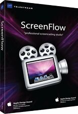ScreenFlow 9 for Mac | Last Full version! | Free Shipping! | Fast Download!