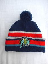 warme MÜTZE ♥ ELEFANT - mit Bommel - elephant - Quaste Haube Mütze