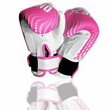 Sparring  Muay Thai Boxing Gloves Kids MMA Training Kick Boxing Protection Fight