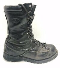 Army Boots  Black Boots Style 1909 Size 10 D