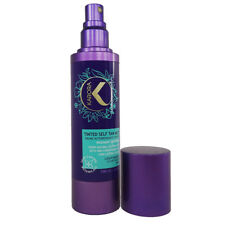 Karora Tinted Self Tan Mist Radiant Goddess - Light/Medium 3.38 oz