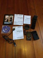 Sony Walkman Nwz-E436F Digital Media Player -Black ( 4 Gb ) Tested+accessories