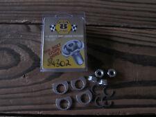 Stage 8 locking fasteners, lock kit,  Auspuff Montage für Evolution, Twin Cam