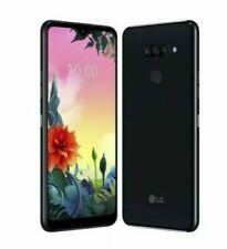 "LG K50s DUAL SIM 4G LTE 32GB/3GB RAM NFC NERO DISPLAY 6,5"" ITALIA NUOVO"