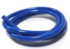 100cm lang (5 x 8mm) Benzinschlauch Ölschlauch Schlauch Leitung blau Roller