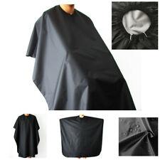 Salon Hair Cut Barber Cape Hairdressing Haircut Apron Cloth Brush Pro Tool Set