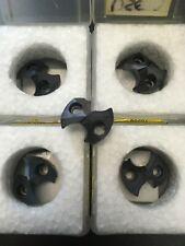 """Dormer R9601 Hydra Drill Head - M 1"""" 5K72747 (5 pieces)"""