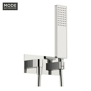 [27% OFF] Mode Square wall outlet with Handset