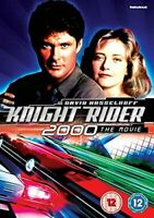 Knight Rider 2000 The Movie [DVD][Region 2]
