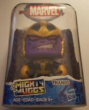 MIGHTY MUGGS THANOS ACTION FIGURE NEW RARE MIB MARVEL AVENGERS INFINITY WAR HTF