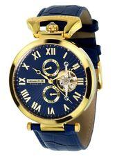 "SK 1.259€ Shop mögl. -  Calvaneo 1583 ""Venedi Gold BLUE "" Luxury Automatik"