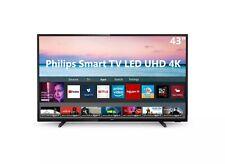 """Televisore SmartTV Philips 43"""" 43PUS6504/12 LED UHD 4K DVB-T/T2/T2-HD/C/S/S2"""