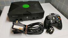 Microsoft Original Xbox 2TB Complete Console Bundle - Black