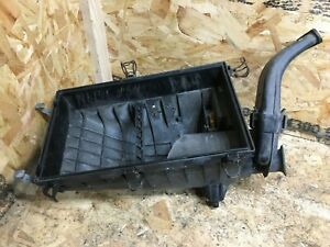 AUDI 80 90 B4 CABRIOLET COUPE 2.6 2.8 V6 AIR FILTER BOX BOTTOM PART
