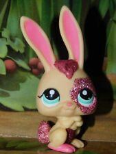 Littlest Pet Shop Sparkle Rabbit-#2147