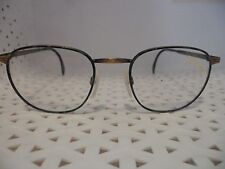 M-7203/33 V60-52 by Silhouette Eyewear Vintage 80's Womens Eyeglasses  (TF18 @