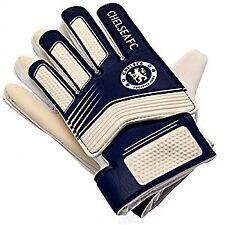 Chelsea Goalkeeper Gloves Youth