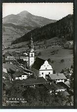 Normalformat Ansichtskarten ab 1945 aus Österreich