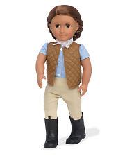 Our Generation - Catarina Puppe 46 cm spanische Reiterin