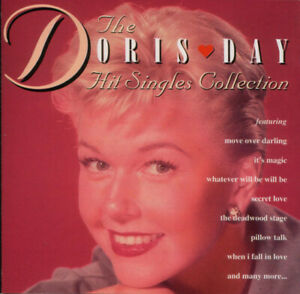 DORIS DAY  -  The Hit Singles Collection  -  Columbia CD