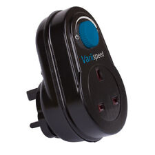 Variispeed 300W Plug In Variable Fan Speed Controller Hydroponics