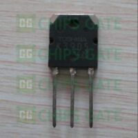 5PCS 2SK3907 Encapsulation:TO-3P,Silicon N-Channel MOS Type Switching
