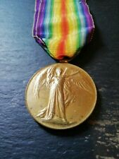 More details for ww1 british war medals