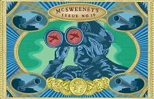 McSweeney's Issue 19 by T. C. Boyle (2006, Hardcover)