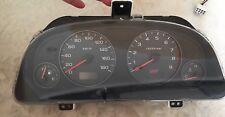 Rare speedometer Subaru Forester SF5 Sti2M 236800 ! 5MT-STi ! 2001 EJ205