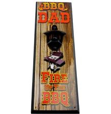 Bottle Man Cave Decorative Plaques & Signs