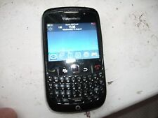 BlackBerry Curve 8520 - Black Unlocked