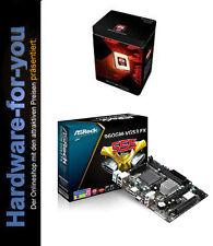 Aufrüstkit Bundle Kit AMD FX-6300 6x 3,5 Ghz / AM3+ Mainboard / Bulldozer