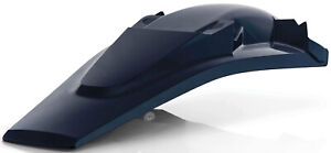 Acerbis Rear Fender Dark Blue #2634030114 Husqvarna