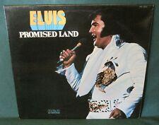 Elvis Presley APL1-0873 Promised Land LP France Original 1975