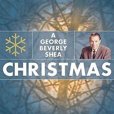 George Beverly Shea Christmas by George Beverly Shea (CD, Nov-2001, BMG Heritage