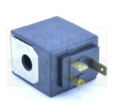 GLOWWORM SPACESAVER 20-30RF 30-40RF 40-50RF SOLENOID COIL BLUE S800131 800131