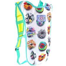 "NEW DAN-PAK Multi ""DONUT LOVE"" Hydration Backpack -SALE"