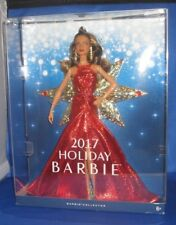 2017 HOLIDAY COLLECTOR  BARBIE LATINA HISPANIC BARBIE DOLL, NEW