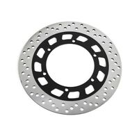 Rear Brake Rotors Discs for Yamaha FJ1000 1984-1985 FJR1300 2001-2017 ABS AE AS