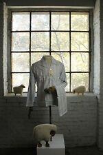 Herren Schlafanzug Pyjama Gr.50 VEB Auerbach DDR 80er True Vintage 80s NOS