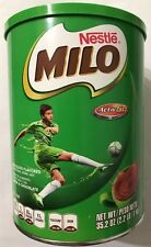 Nestle Milo Chocolate Flavored Nutritional Drink 35.2 Oz !! NEW !!