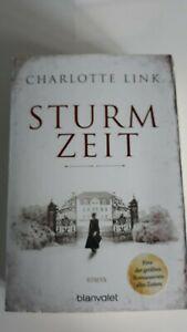 Charlotte Link Sturmzeit