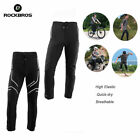 ROCKBROS Spring Sports Pants MTB Bike Pants Trousers Reflective Riding Cycling