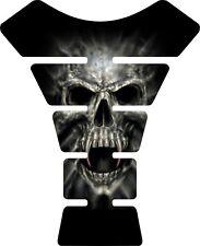 Protector de deposito gel Calavera . Skull  tankpad