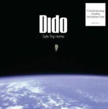 Dido Safe Trip Home CD 11 Track Fold out Card Sleeve European Sony 2008