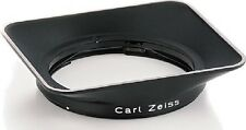 Carl Zeiss Ikon Lens Hood Shade 21/25 mm for C Biogon T*4.5/21 ZM Mount Original